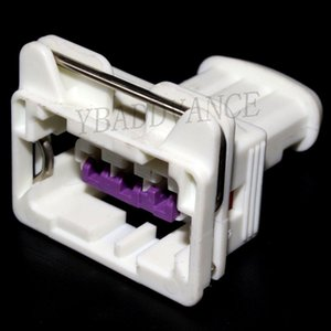 Terminal AMP hembra blanca Tyco 3Pin conector a prueba de agua