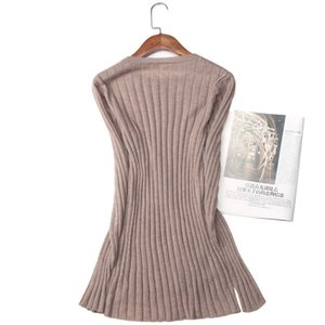 100% Wool Sweater Women Knitted Sweaters and Pullovers Autumn Winter Clothes Women Casual Pullover Pull Femme LWL1196