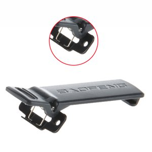 UV-5R клипсы для Baofeng UV-5R UV-5RA УФ-5rb УФ-5Rc TYT TH-F8 Радио Walkie-Talkie Аксессуары