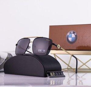 2020 New Designers Sunglasses Luxury Sunglasses Designers Glass for Mens women Adumbral Glasses UV400 High Quality Free shipping 75b