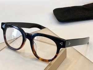 Neue mode luxus designer optische gläser cat eye rahmen gläser einfache atmosphäre stil brillen meistverkauften kommen mit fall 41468