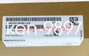 1PC NEW Siemens 6SE7031-0EE84-1JC0 6SE7 031-0EE84-1JC0 #RS8