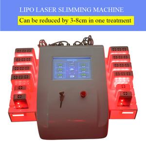 lipo laser distributore da porcellana Lipo Laser 650nm 980nm Mitsubishi Diodo / Lipo Fat Laser Removal Equipment