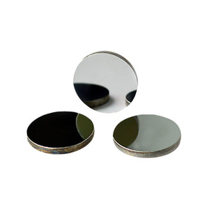 10pcs / lot 20mm Co2 Laser Molybdän Spiegelreflektor Mo Spiegelreflektor CO2 Engraving Werkzeugmaschinen Part