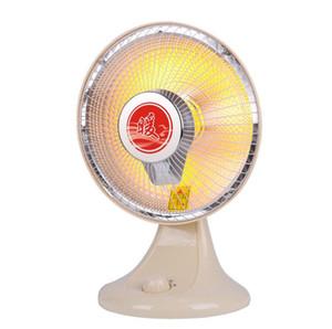 Небольшой солнечный нагреватель мини-бытовой энергосберегающий электронагреватель обогреватель офисный электрический вентилятор печь для обжарки обогреватели помещения