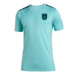 2020 MLS Austin FC Mükamele Jersey futbol formaları futbol forması Mükamele futbol formaları Aktif erkekler formaları Erkek Tişörtler boyut S-4XL