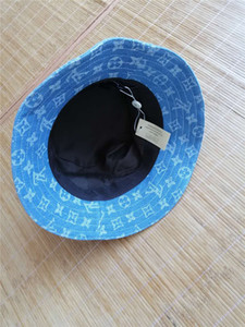 tappi classici del progettista Uomini Donne Brandcaps dell'annata di alta qualità di lusso casuale BrandCaps sport esterni del cappello del pescatore