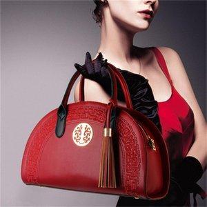 Дизайнер-женские сумки плечо крест косой Национальный искусственная кожа свадебные твердые тенденции моды простые дикие сумки тотализаторы дамы пляжная сумка