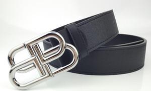Nouvelle 2020 ceinture de luxe 4 types de couleur agios dames hommes ceintures hommes luxe Marques à 1Gbalenciaga 1Gceintures