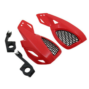 2 PCS Moto Dirt Bike Scooter Handle Bar paramani Protector mano