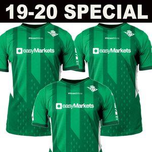 BETIS 19 20 SPECIAL calcio Jersey 2019 2020 ventilatore progettato maglia di calcio della Tailandia qualità BETIS Camiseta de fútbol