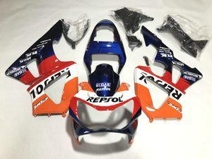Kit per il corpo carenatura iniezione per Honda CBR900RR 929 00 01 CBR 900 RR CBR 900RR 2000 2001 CBR900 carening carrozzeria + regali GS09