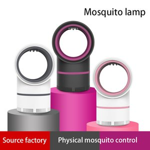 USB Photocatalyst Mosquito killer lamp Mosquito Repellent Bug Insect Trap light Light Killing Trap Lamp Fly Repeller