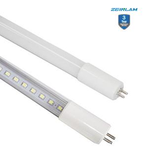G5 Baz Ultra Parlak LED T5 LED Tüp Işık 4ft 2ft 3ft G5 Taban Floresan Aydınlatma Armatürü