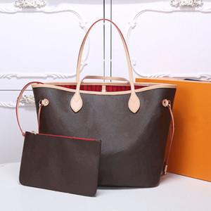 Tasarımcı lüks Kadınlar lüks en kaliteli çanta Orijinal deri kadın tasarımcı çanta Boyut 32X29X17CM Modeli M40996 handbags