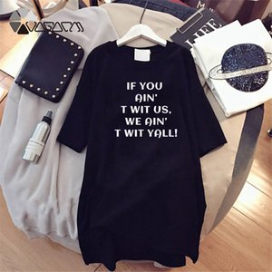 Women Resist Dress Black Lives Matters Letter Printed Clothing Womens Summer New Style Streets Girl Affirmative Movement Dress