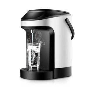 Qihang_top Hızlı Kaynar 2 Saniye 2200 W Anında Elektrikli Su Isıtıcısı Ev Kullanımı 2500 ml Elektrikli Su Isıtıcısı Fiyat