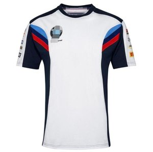 short-sleeved T-shirt MOTO GP new short-sleeved men's quick-drying short-sleeved outdoor crew neck casual clothes racing T-shirt