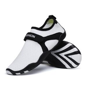 Venta caliente-mmer Youth Fitness  Cross-Training pareja zapatos hombres y mujeres lindo zapatillas conducción viaje Joker zapatos buceo nadar