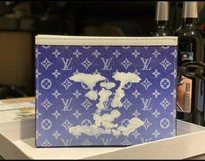 Hot vente de haute qualité Les dernières hommes et les femmes sac à bandoulière Messenger sac à bandoulière porte-monnaie portable sac à dos sans frais de port 95050