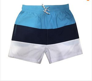 Летние мужские дизайнерские пляжные шорты новое поступление брендовые мужские повседневные шорты мода Крокодил вышивка доска шорты брюки размер M-2XL YF204251