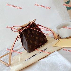 Wholesale Real Leather Fashion Famous xshfbcl Shoulder Bag Tote Designer Handbags Presbyopic Shopping Bag Purse Luxury Messenger Bag