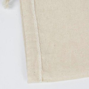 Linen and Bags 3x4 Natural Cotton Muslin High Quality Drawstring Bags Multipurpose 25 Bag Pack 61wCL54PxL Linen Bags Natural bde2010 UFVci
