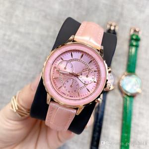 Alta calidad 2019 nuevo mejor venta de relojes de lujo de las mujeres vestido de dama de 32 mm relojes de lujo relojes de cuarzo reloj de pulsera Relogio Montre Femme