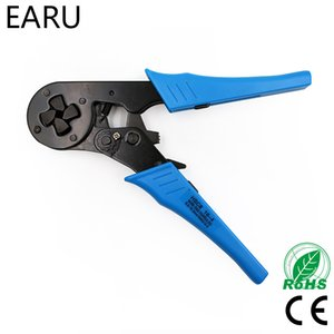 Cheap Pliers FASEN Crimper Plier HSC8 16-4 Adjustable Crimping Tools for 6.0-16.0mm2 (AWG10-5) Cable End-sleeves Wire VE Terminal Connectors