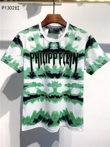 Verano Camiseta de la marca para las mujeres del diseñador del Mens camisetas con camuflaje de impresión transpirable de manga corta de los hombres de lujo tes de las tapas M-3XL Wholesale6