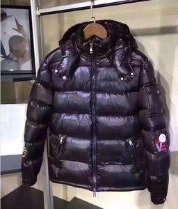 Men Casual Down Jacket Down Coats Mens Outdoor Fur Collar Warm Feather dress Winter Coat outwear jacket