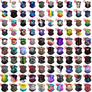 140 estilo 3d máscara de animal moto de la motocicleta del pasamontañas Pañuelo para cuello de la cara del tubo del tubo de la bufanda de la bufanda del pañuelo de cabeza y cuello polaina bufanda Headwear
