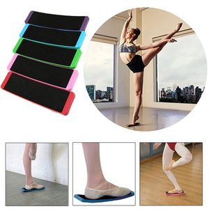 Budget Ballet Turn Fitness Equipments Fitness Supplies and Spin Turning Board For Dancers Sturdy Dance Board For Ballet Figure Skating Swing