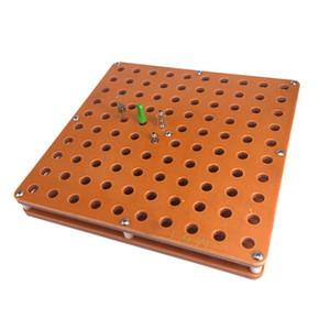 Coco personalizado Soporte JoLL Pod OEM vape pod Carritos de exfoliación de baquetas de cartuchos de hilo AC1003 510 inteligentes para máquina de llenado de aceite DHL