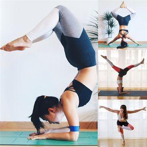 Donna Pantaloni S-XL Plus Size Leggings Sport Donne fitness Leggings Slim Stretch Esecuzione Fit Donne Leggins Ropa Deportiva Mujer