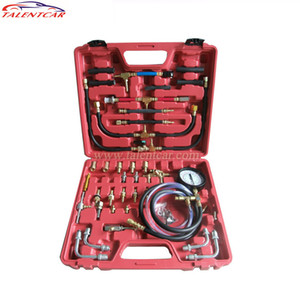 Tu-443 Fuel Pressure Tester Kit Master Fuel Injection Pressure Tu443 Manometer