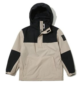 Envío gratis hombres mujeres chaqueta rompevientos con cremallera sudaderas con capucha de la manera de abrigo ropa de abrigo informal deportes de la calle corriendo jogger chaquetas S-XXL