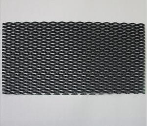 ruthenium oxide coated mesh 130*60*1mm titanium Titanium Anode For Electrolysis titanium electrode anode electrolysis water treatment