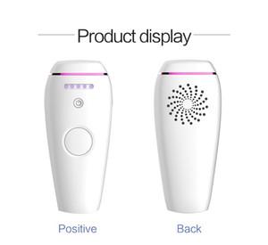оптовые удаление волос лазерного удаление волос с помощью лазера из дома в дома постоянном удалении волос для домашнего использования 5 уровней 300000 вспышек