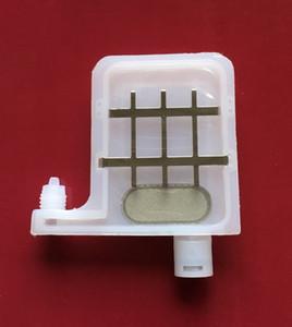 Spedizione gratuita - 10 pezzi di smorzatore d'inchiostro grande per serrande Mutoh Value Jet 1604/1604/2606 compatibili con eco-solvente e inchiostro ad acqua