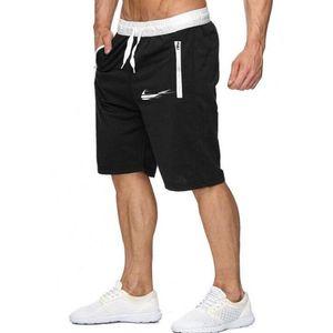 Herren Shorts Sommer Kleidung Lässige Cargo-Shorts Cotton Männer Strand-kurze Hosen der Männer plus Größe, schnelltrocknende Board