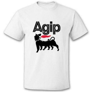 New Agip Racing T-Shirt In All Color Usa Size Em1 Cool Tops Tee Shirt