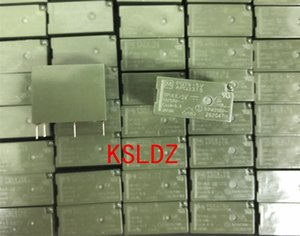del envío (2 pedazos / porción) el 100% original Nueva PQ1A-5V APQ3319 PQ1a-12V-12V APQ3311 PQ1a APQ3312 4pins 5A 5 VCC 12 VCC 24 VCC de alimentación del relé