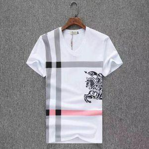 ss19 neue designer t shirt europäischen luxus herren designer t shirts männer frauen hip hop t shirt 3d druck rottweiler designer shirt