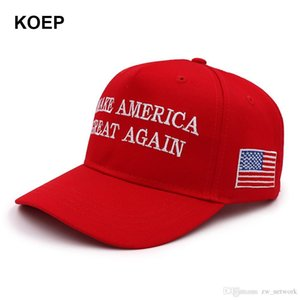 Hot Sale FEDEX Donal Trump 2020 baseball cap hat Make America Great hats Donald Trump Election snapback hat Em
