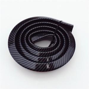 Quality 1.5M Carbon Fiber Universal Car Tail Spoiler Automotive Car Styling Accessories Exterior Auto Parts