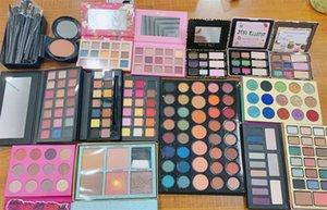 Freies Geschenk Makeup Glücksrucksack Fukubukuro Sie zahlen nur die Fracht, Artikel Worths Mehr als $ 12, Zufallsprodukte Kosten gerecht zu werden
