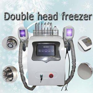 FIR Freezing Cryo Самый популярный продукт Cryo Fat Freezing Машина для похудения вакуумная потеря веса замороженная кожа лечение тела целлюлита