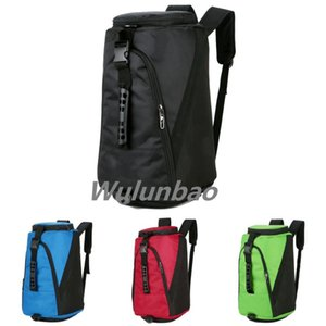 New National Team Stylist Backpack The Olympic Men Women Stylist Bags Teenager Black Blue Red Green Outdoor Basketball Backpack 4 Colour