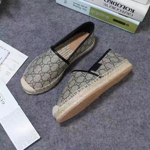2020 chaussures plates femmes populaires occasionnels chaussures de mode à bout ouvert ses chaussures en tissu unique femmes occasionnels